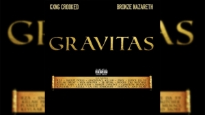 Gravitas BY KXNG Crooked